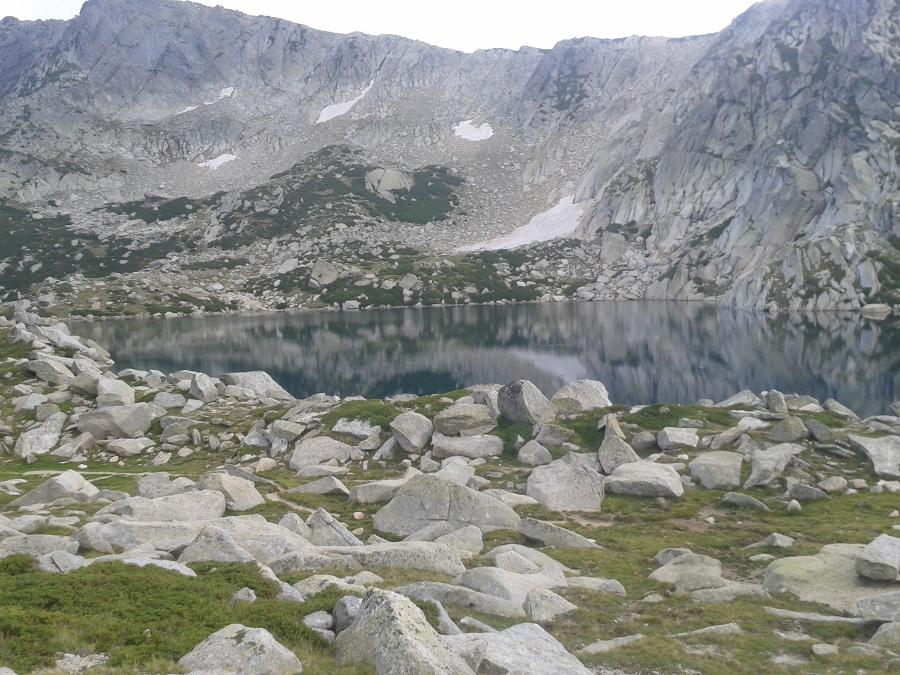 Lac Bastani